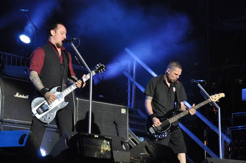 22 Volbeat Dsc0989 Rock Am Ring News Zum Open Air Festival