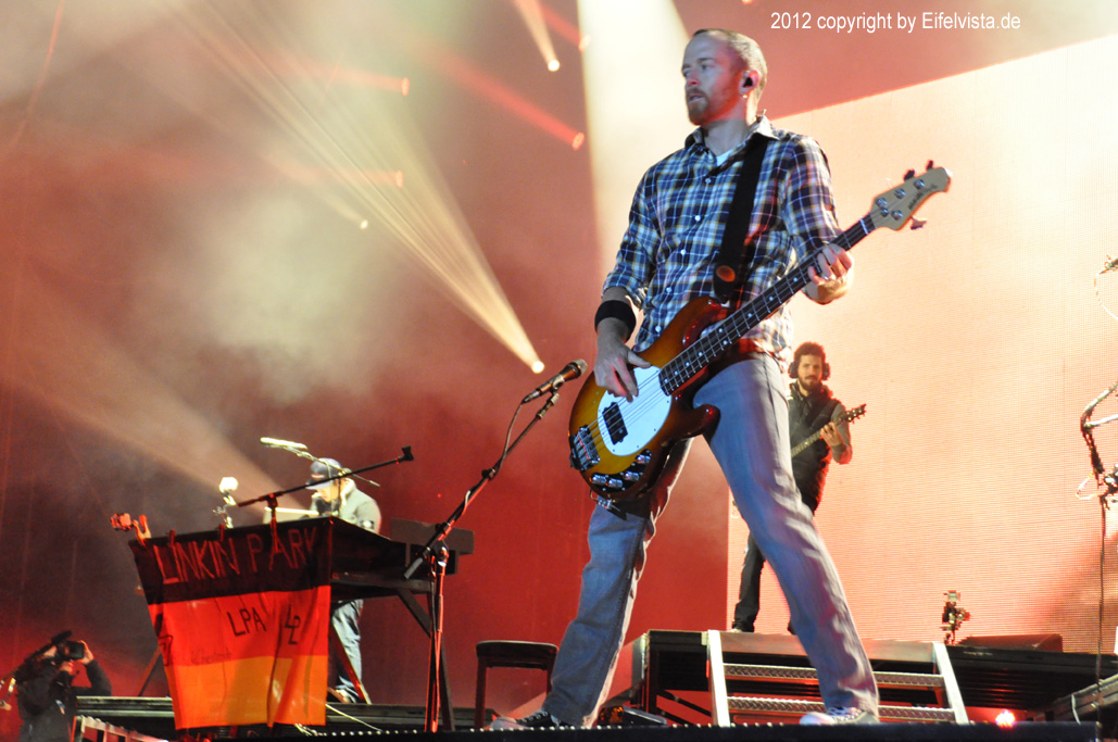 Interaktives Video von Linkin Park online