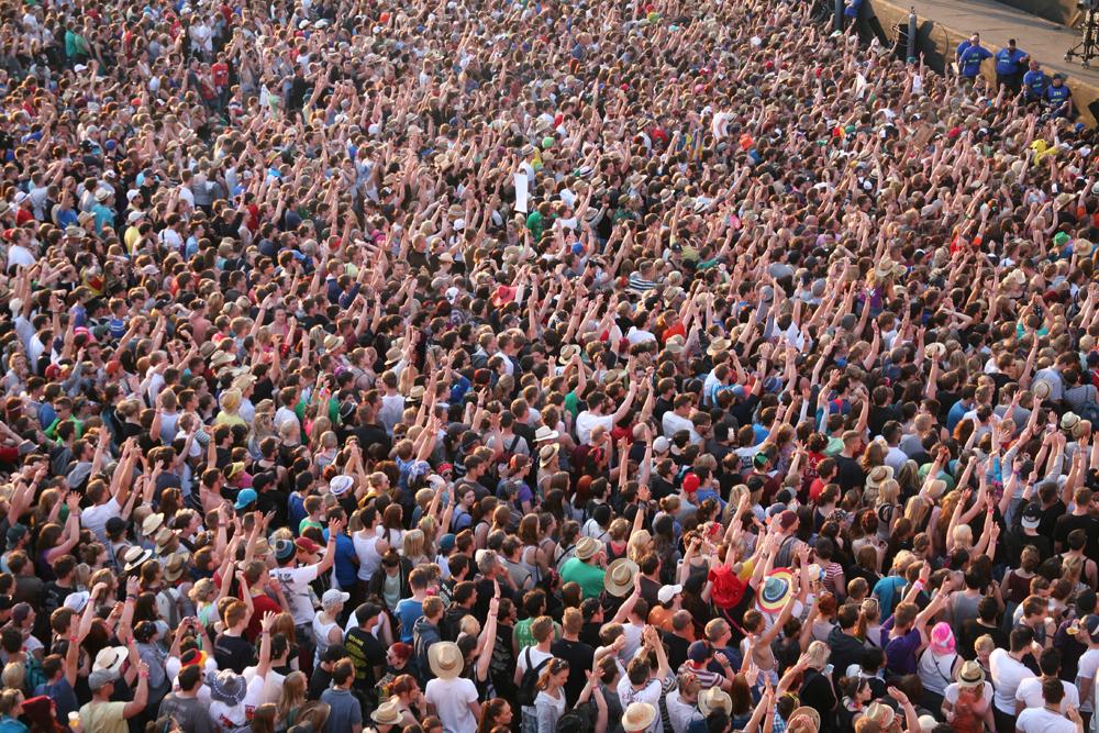 85.000er Marke geknackt – Noch 4.250 Tickets für Rock am Ring