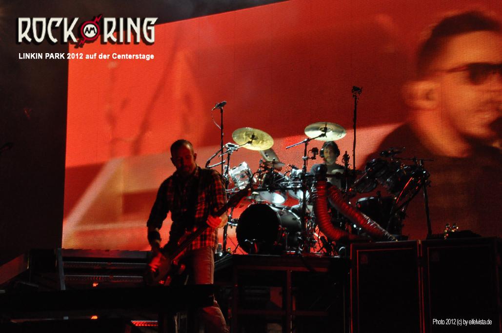 """Linkin Parks neues Album """"The Hunting Party"""" sorgt für musikalische Sensation"""
