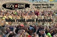 Infos rund ums Festival
