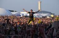 """""""Rock am Ring"""": 2,8 Millionen Menschen schauen SWR-Übertragungen"""