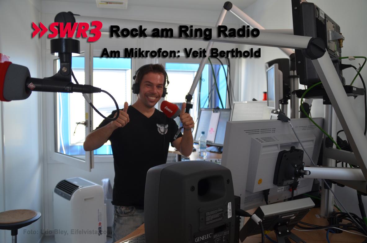Rock Am Ring Radio Frequenz