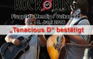 Tenacious D: Exklusiv 2016 bei Rock am Ring und Rock im Park