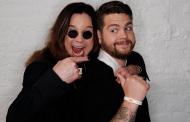 Ozzy Osbourne mit Sohn Jack für History TV auf Spuren der Geschichte