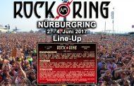Rock am Ring 2017 – Line-Up Tagesaufteilung veröffentlicht