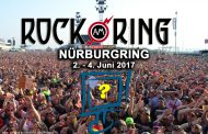 Rock am Ring läutet Festivalsommer ein