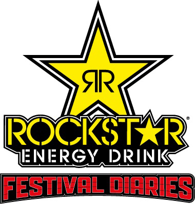 Rockstar Festival Diaries Bei Rock Am Ring 2017