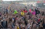 Rock am Ring 2018: Erste Bands – Tickets ab 1. November