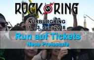 Rock am Ring startet zweite Preisstufe – Frühbuchertickets ausverkauft