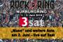 """Rock am Ring 2018: 3sat zeigt """"Muse"""" und weitere Acts live"""
