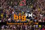 BigFM betreibt Ring Radio auf UKW 87,7 FM für Festivalbesucher