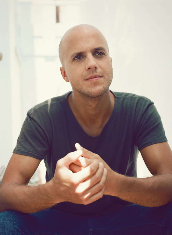 "Milow startet ""We Must Be Crazy Tour"" im Herbst in Deutschland"