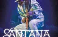 Carlos Santana in Concert – Latin-Rock-Legende im Juli auf Europa-Tournee
