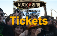 Tickets – Rock am Ring 2017