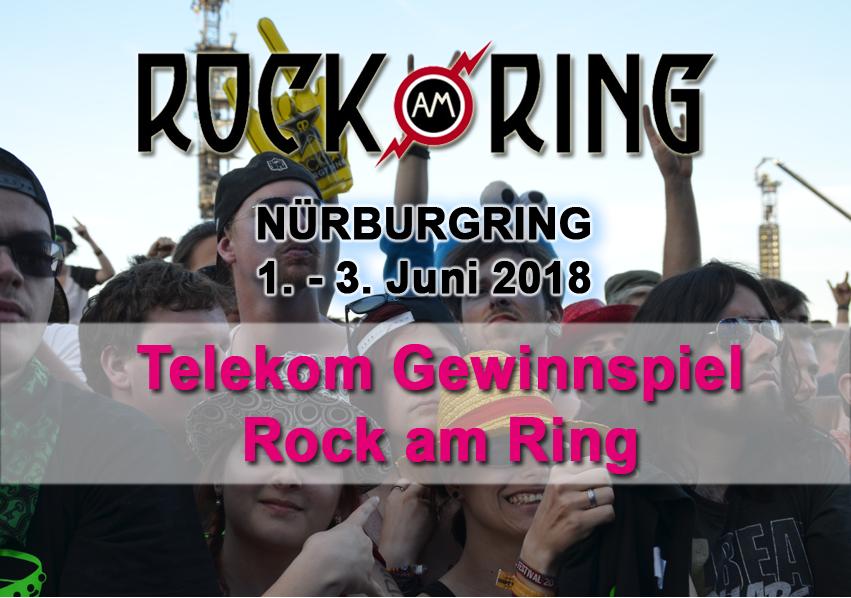telekom rock am ring gewinnspiel