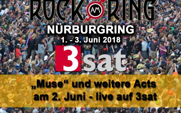 Tv übertragung Archive Rock Am Ring News Zum Open Air