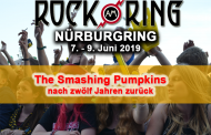 RAR/RIP: The Smashing Pumpkins und sechs weitere Acts angekündigt