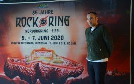 35 Jahre Rock am Ring -Termin für 2020 steht fest