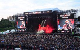 Neue Bandwelle: 30 weitere Acts auf Ring und Park