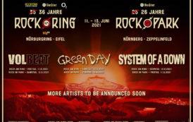 Rock am Ring Headliner für 2021 stehen fest