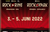 Ticket Tausch Phase für Rock am Ring 2022 startet am 15. April