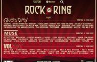 Rock am Ring 2022 gibt Tagesaufteilung und weitere Bands bekannt